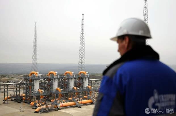Не качай и не плати: Украина проиграла борьбу за транзит газа в Европу