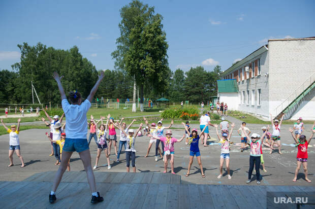 ВРоссии изменится работа детских лагерей из-за трагедии вКазани
