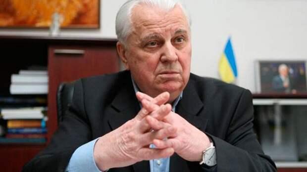 Новый план Кравчука: денонсация Минска-2 и подключение к переговорам США