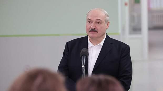 Лукашенко рассказал про «подпитку» антителами к коронавирусу