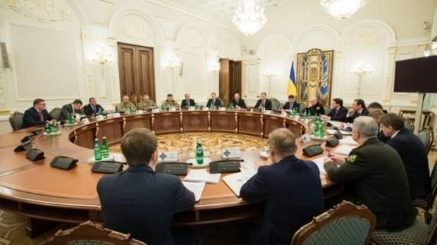 """Секретарь СНБО Украины назвал """"божьим промыслом"""" затопления в Крыму"""