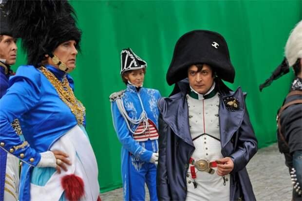 Юрий Селиванов: Момент истины для верховного клоуна