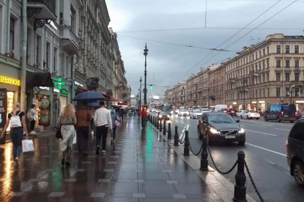Роспотребнадзор сообщил об отсутствии радиационной опасности в Петербурге