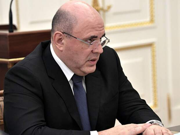 Мишустин назвал импортозамещение важнейшим приоритетом правительства