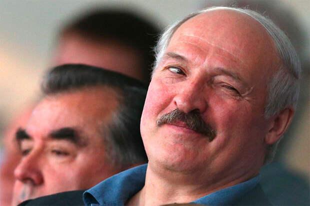 Главная вина Лукашенко