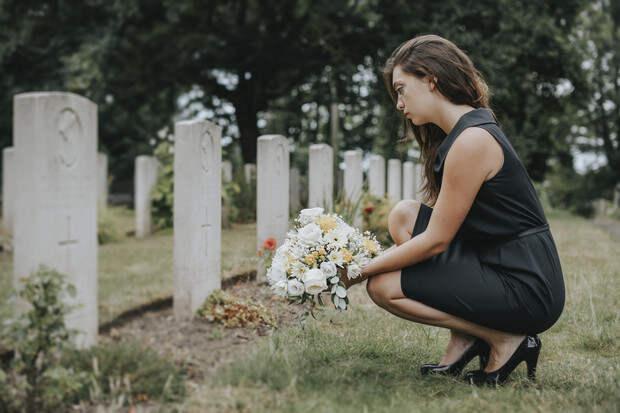 «После похорон мужа ко мне пришла его любовница…»