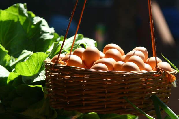 Трюки и интересные лайфхаки с куриными яйцами, о которых нужно знать каждому.