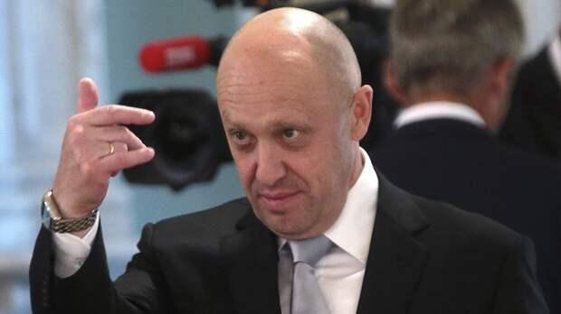 Евгений Пригожин посоветовал властям Петербурга выставить Конюшенное Ведомство на торги