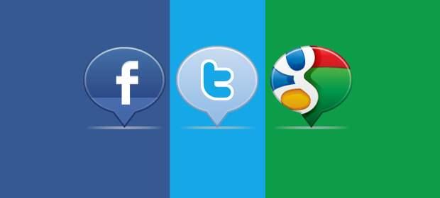 Впервые в мире: Facebook, Twitter и Google под судом