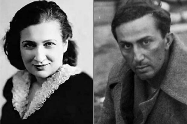 Юлия Мельцер: за что в 1941 году арестовали сноху Сталина