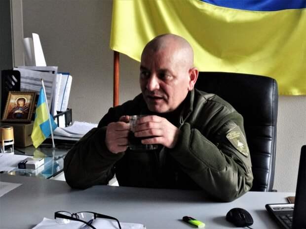 Фашизм на Украине под контролем киевской хунты