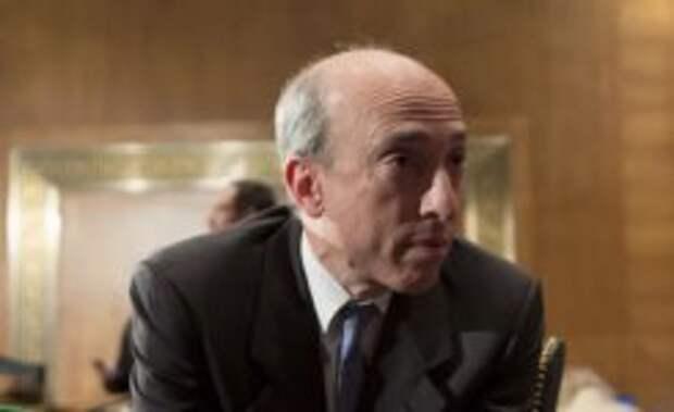 Глава SEC: «Каждое ICO должно обеспечивать безопасность»