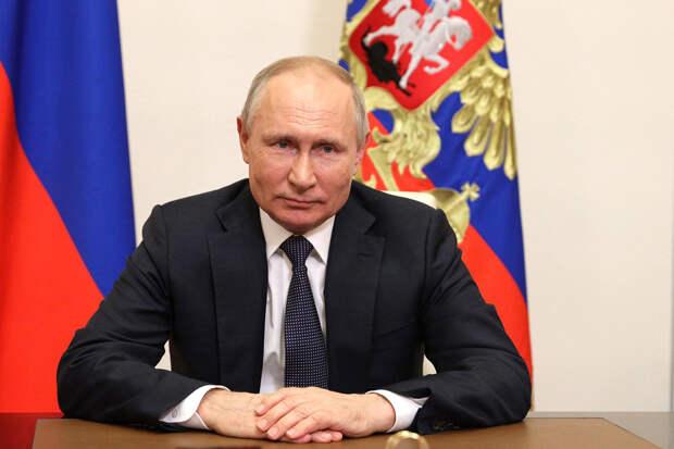Кремль подтвердил встречу Путина и Байдена в Женеве
