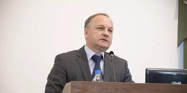 Мэр Владивостока увольняется