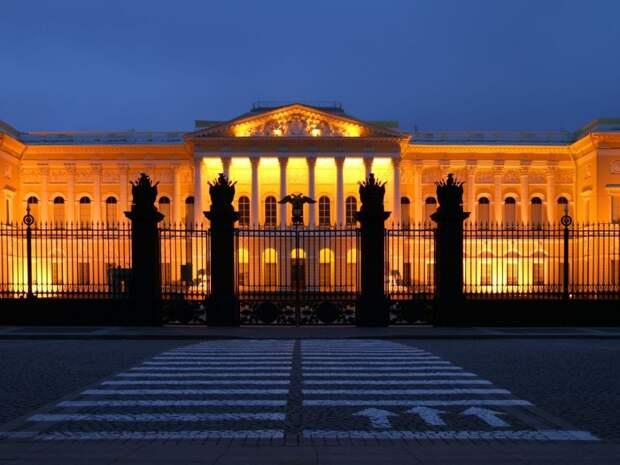 #МузейныйТикТок: платформа запускает интерактивный видеогид по Русскому музею