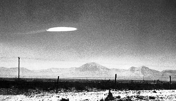 О чём рассказали 5 самых достоверных современных наблюдений за НЛО