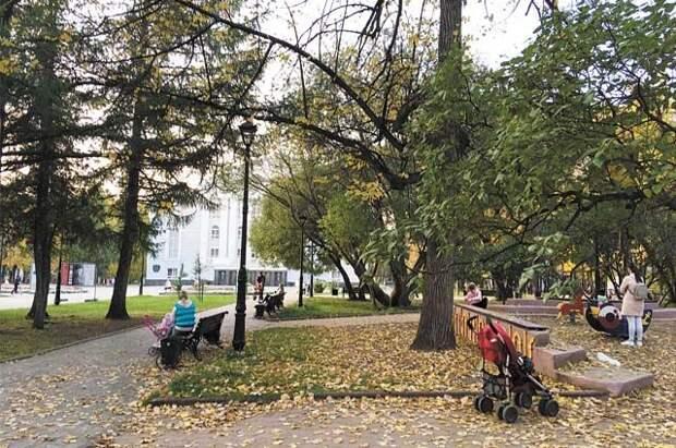 Синоптики рассказали, когда в Москве закончатся дожди