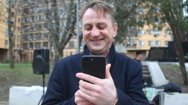УTelegram-каналов Ростова перспективное будущее— Сергей Резник