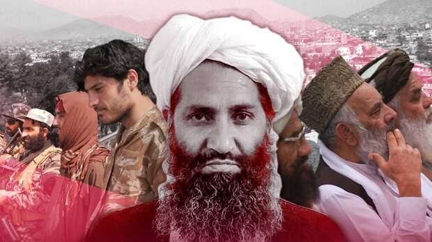 Талибы поддержали идею исключить лидеров движения из списка террористов