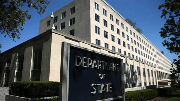 США призвали оказывать давление на Россию