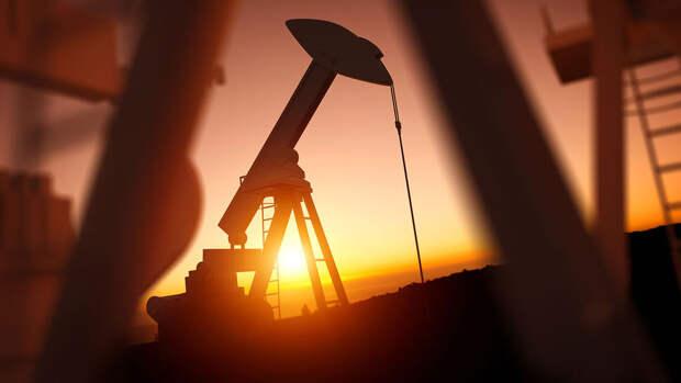 Цена нефти марки Brent достигла максимума за два года