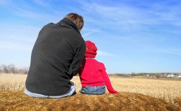 Около 200 отцов Удмуртии находятся в отпуске по уходу за ребёнком до 1,5 лет