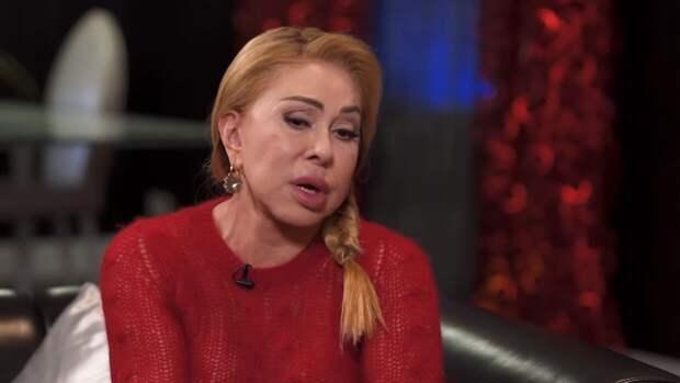 Друзья Любови Успенской рассказали о предынсультном состоянии певицы на фоне развода