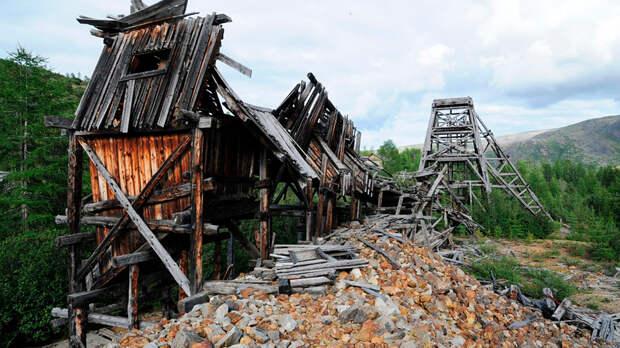 Что сегодня на месте лагерей ГУЛАГа (ФОТО)