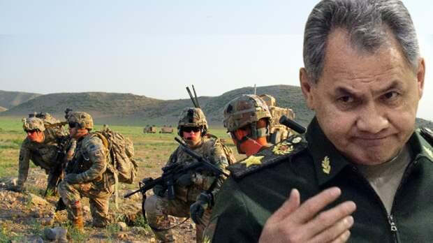У НАТО снова чешутся руки: армия стягивается к рубежам России