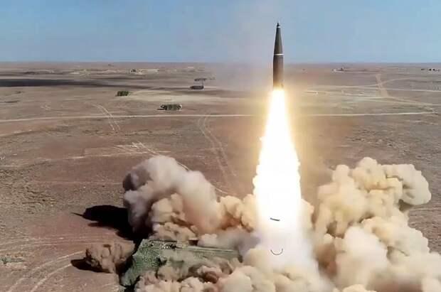 АСУ артиллерией скоординирует работу комплексов «Торнадо-С» и «Искандер-М»