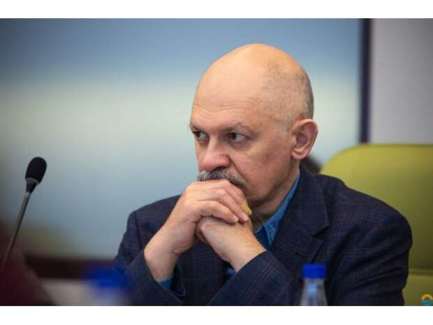 Староста Свиридов из деревни Петрищево не наш герой