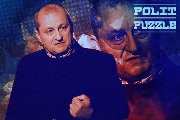 Кедми рассказал, как арест Протасевича отразится на судьбе Лукашенко