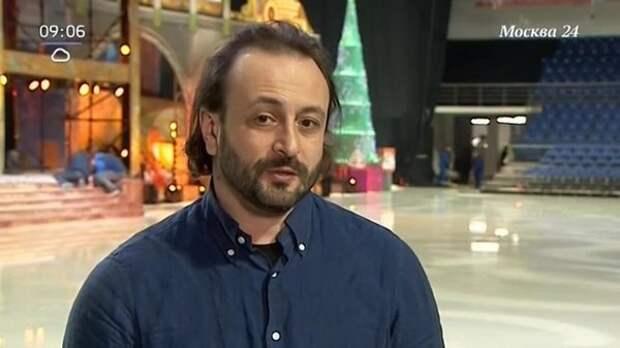 Илья Авербух рассказал, сколько зарабатывают звезды ледовых шо