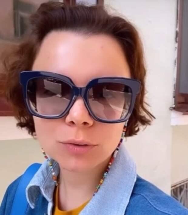 Татьяна Брухунова про слухи о второй беременности: Не обязана читать ваши бредни