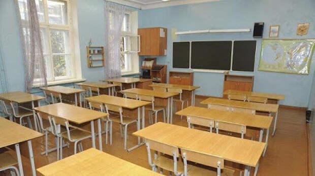 В Якутии десятиклассник ударил учительницу по лицу и сломал ей нос