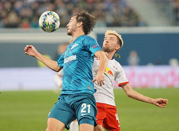 Сергей ВЕДЕНЕЕВ: Хочу, чтобы «Зениту» достались «Манчестер Сити», «Бавария» и «Барселона»