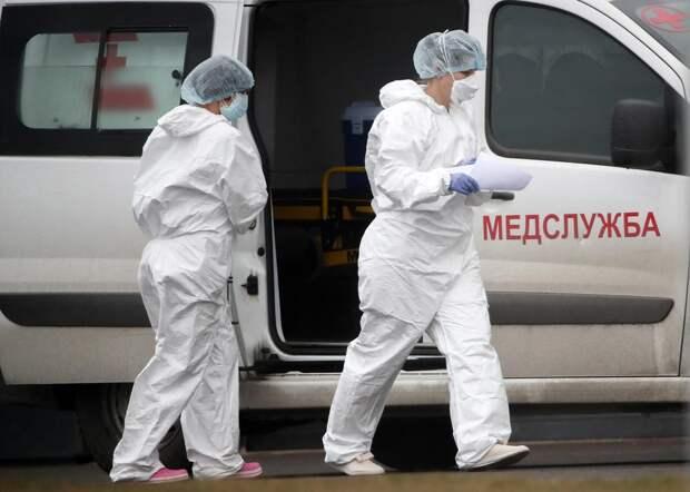 В Польше признали, что без России миру не спастись от коронавируса