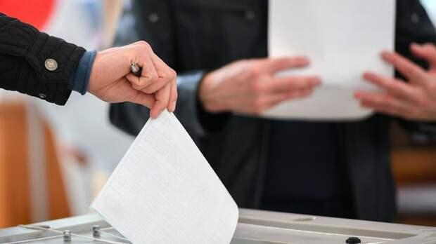 В Адыгее завершилась кампания по регистрации кандидатов для участия в сентябрьских выборах регионального и федерального уровня