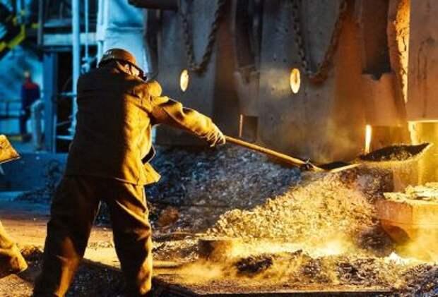 Металлурги подтвердили в Минпромторге РФ готовность к прямым договорам с потребителями