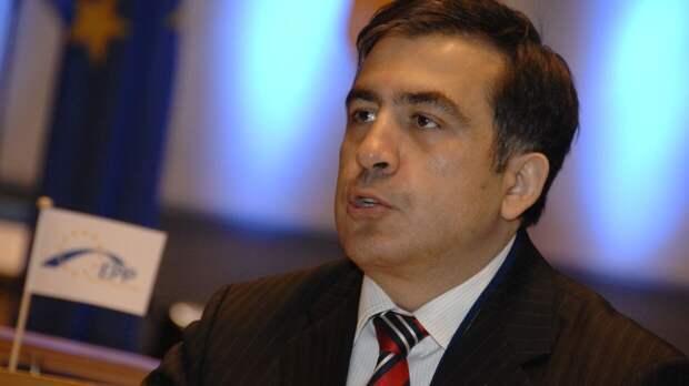 ЕС сообщил о внесении залога за освобождение соратника Саакашвили