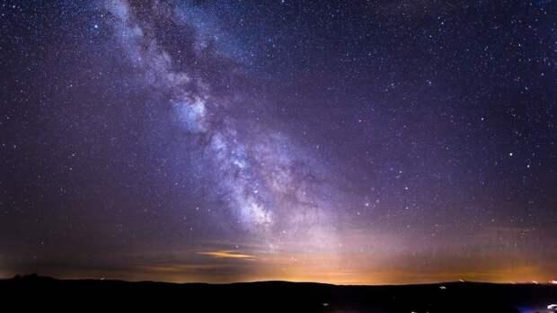 Исследователи из США объяснили причину космической вспышки в августе 2020 года