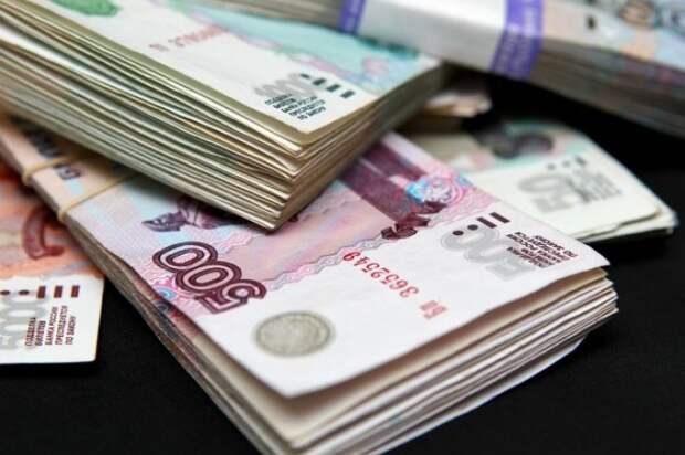 В РФ выросла медианная зарплата