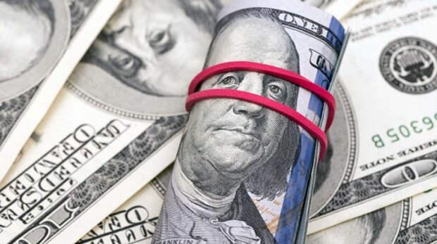 Инфляция еще даст о себе знать, или USD уже пора на юг чемоданы паковать?