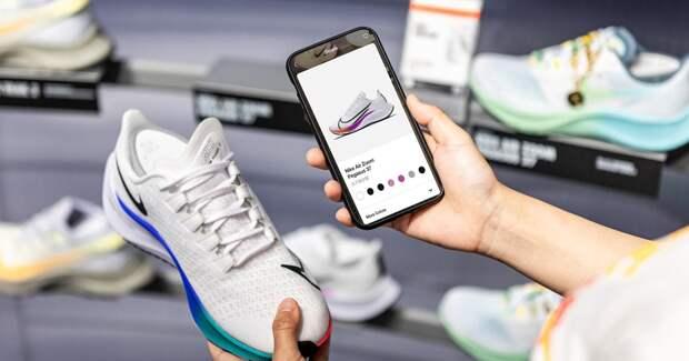 Nike взял курс на технологичность. Однако массовые увольнения и реструктуризация нравятся не всем