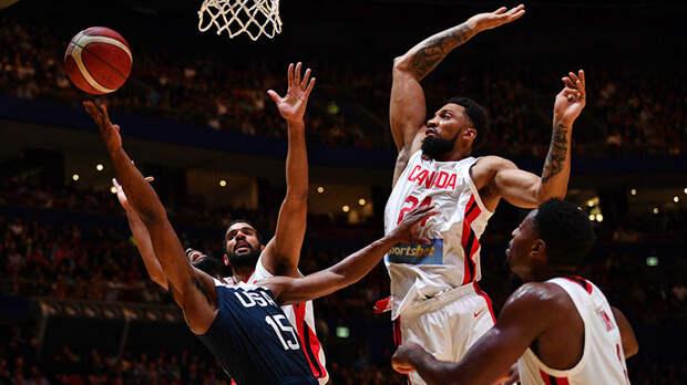 Новый формат, 32 команды и сборная США без суперзвёзд: чем интригует Кубок мира по баскетболу в Китае