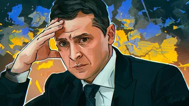 Корнилов раскритиковал Зеленского за потакание националистам
