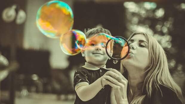 Семейный праздник ко Дню защиты детей пройдет в Петровском парке