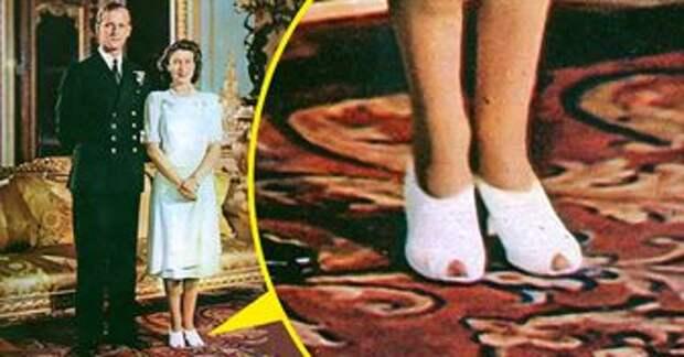 19 нарядов королевы Елизаветы, которые доказывают, что у нее всегда было превосходное чувство стиля