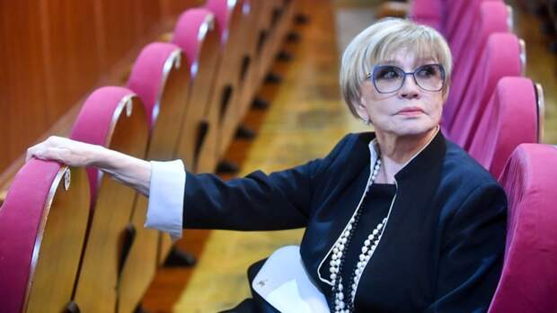 Минкульт Украины расширил черный список российских артистов до 199 человек