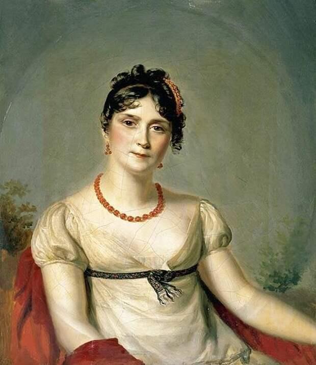Судьба Жозефины